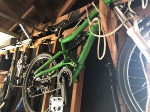 Santa Cruz heckler downhill bike for Sale in Aurora, CO