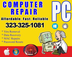 Computer Cleaning for Sale in Santa Monica, CA