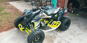 Polaris Outlaw 525 s limited edition for Sale in New Carlisle, OH