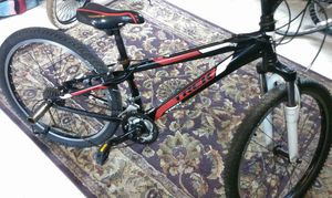 """Trek 24"""" Needs work possible sale or trade for Sale in Roscoe, PA"""