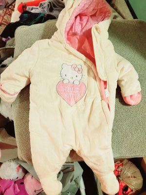 Hello Kitty newborn for Sale in Pomona, CA