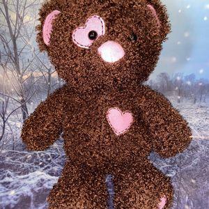 "Dan Dee Collectors Choice - Brown Teddy Bear 13"" plush for Sale in Long Beach, CA"