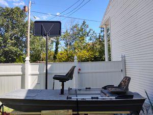 10 ft jon boat $700.00 for Sale in Cranston, RI
