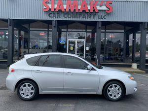 2010 Subaru Impreza Wagon for Sale in Salem, OR
