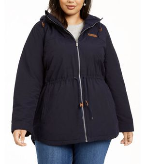 Plus size Columbia Navy Jacket for Sale in Germantown, MD
