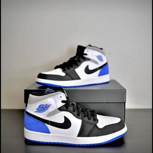 Jordan 1 Mid Se Size 10.5 And 11.5 With Receipt !! for Sale in Pickerington, OH
