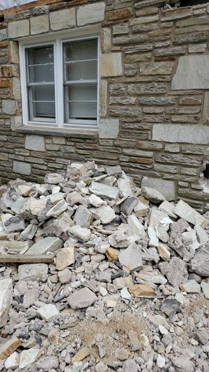 Free stone need gone for Sale in Feasterville-Trevose, PA