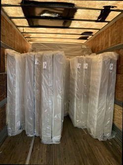 Made in USA brand new mattress liquidation event ! 7ITH for Sale in China Spring,  TX