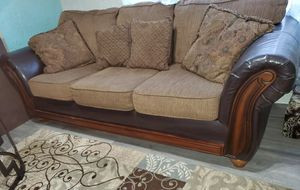 Couch for Sale in Dearborn, MI
