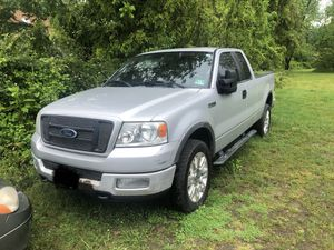 2005 Ford F-150 for Sale in Mount Laurel Township, NJ