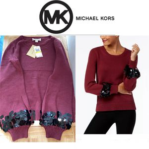 Michael Kors Sequin Sweater for Sale in Brooklyn, NY