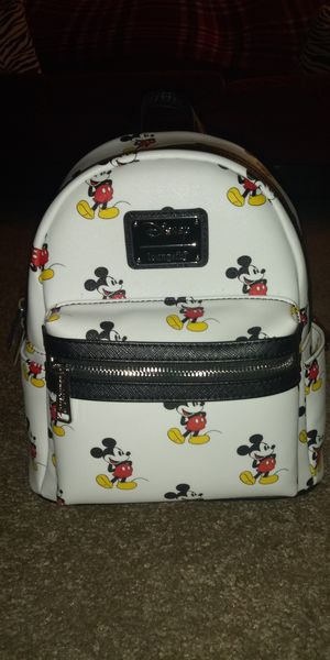 Loungefly Backpack and Wallet for Sale in Hilliard, OH