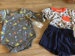 Brand New Disney baby clothes for Sale in Fontana, CA
