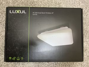 Luxul AC1200/XAP-810 Dual-Band Wireless AP Access Point WAP for Sale in Morgan Hill, CA