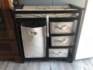 Changing table for Sale in Lake Wales, FL