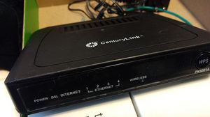 CenturyLink modem for Sale in Vancouver, WA