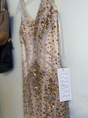 F.i.e.s.t.a fashion cute prom dress for Sale in Arcadia, CA