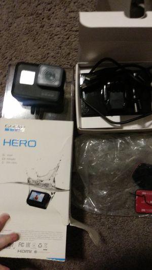 Go pro hero camera for Sale in Chicago, IL