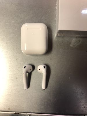 "Tws i200 ""airpods"" ""Apple"" iPhone for Sale in Lewisville, TX"