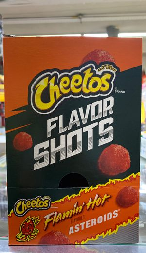 Cheetos Hot Shots for Sale in Long Beach, CA
