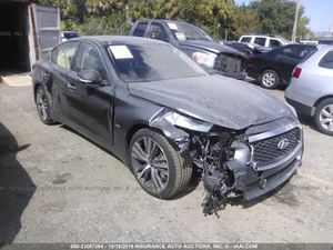 INFINITI Q50 PARTS ONLY for Sale in Miami, FL