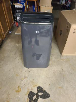 LG floor a/c (12,000 btu) for Sale in Stafford, VA