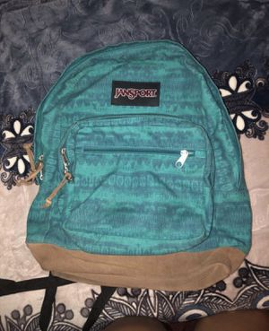 Jansport Backpack for Sale in Channelview, TX