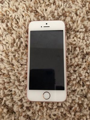 iPhone SE for Sale in Houston, TX