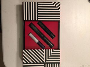 Brand new Estée Lauder gift set of mascara, mascara primer and brow gel for $15 for Sale in Fairfax, VA