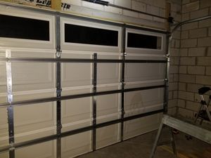 Garage Doors and Installation for Sale in Orlando, FL