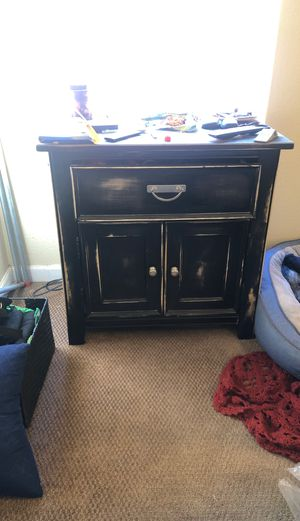 Night stand for Sale in Riverside, CA