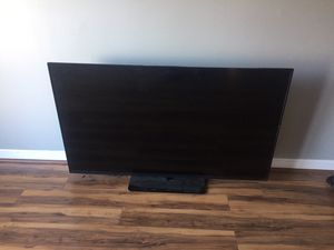 55 inch Vizio tv for Sale in Warwick, RI