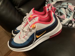 Brand New Nikes Size 8.5 women 70$ NEVER WORN for Sale in Washington, DC