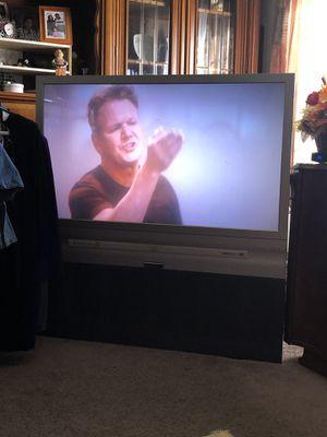 """Large Older Model TV - 48"""" for Sale in Jacksonville, AR"""