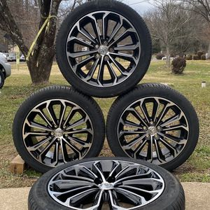 2021 TOYOTA COROLLA OEM WHEELS ....215/45R17 for Sale in Silver Spring, MD