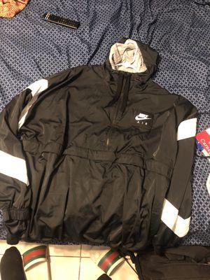 Nike jacket size xl for Sale in Miami Gardens, FL