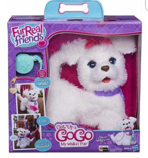 FurReal Friends GoGo Walking Pet for Sale in Hutto, TX