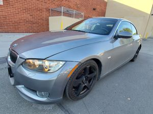 2009 BMW 328i Coupe Convertible for Sale in South Gate, CA