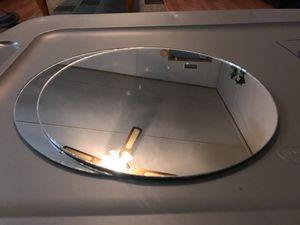 Wedding Centerpiece Mirror for Sale in Lynchburg, VA