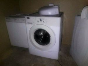 Washer dryer for Sale in Seattle, WA