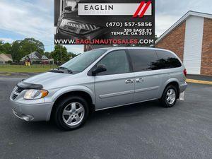 2006 Dodge Caravan for Sale in Carrollton, GA