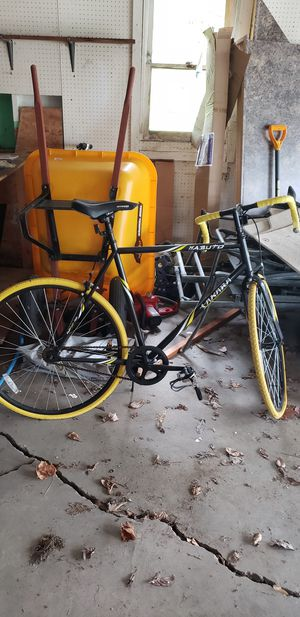 Racing/Sport Bicycle for Sale in Bangor, ME