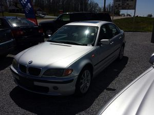 2003 bmw 330xi awd for Sale in Piney Flats, TN