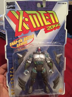X-Men 2099 JUNKPILE action figure for Sale in Tacoma, WA