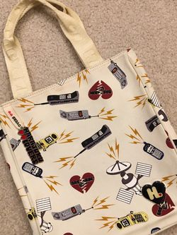 Canvas Small Tote Bag Harajuku Lovers for Sale in Issaquah,  WA