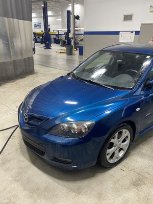 2007 Mazda 3 Hatchback for Sale in North Olmsted, OH