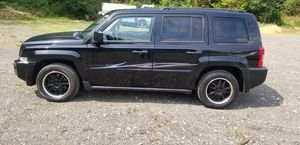 Jeep patriot 2007 for Sale in Baltimore, MD