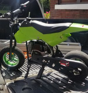 50cc kids pitbike for Sale in Buffalo, NY
