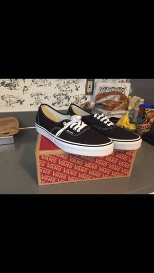 Brand new Vans sz.12 $30 obo for Sale in Columbus, OH