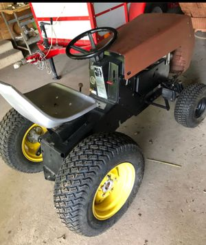 Compact tractor for Sale in Kennedale, TX